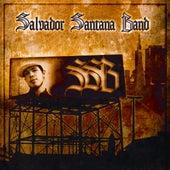 SSB by Salvador Santana
