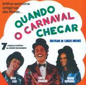 Quando O Carnaval Chegar by Various Artists