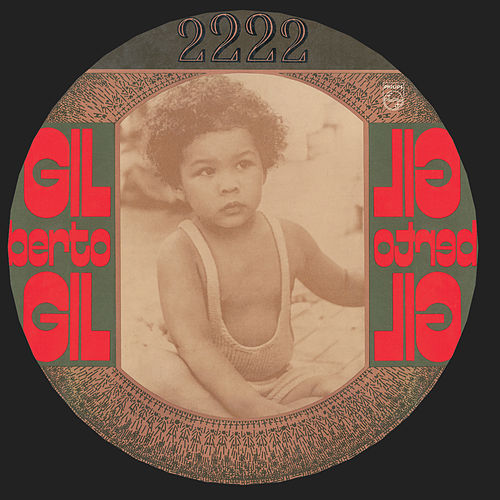 Expresso 2222 by Gilberto Gil