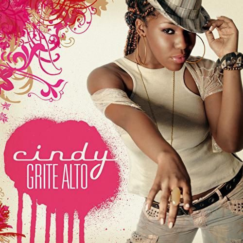 Grite Alto by Cindy