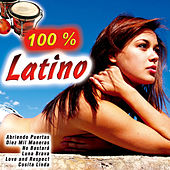 100 % Latino by Various Artists