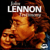 Testimony - The Life And Times Of John Lennon