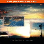 Sajid & Zeeshan - One Light Year At Snail Speed by Sajid