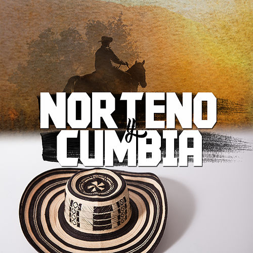 Norteno y Cumbia by Various Artists