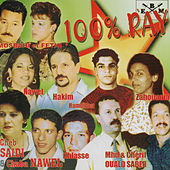 Raï 100% de Various Artists