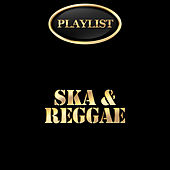Ska and Reggae Playlist de Various Artists