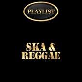 Ska and Reggae Playlist de Various Artists