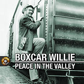 Peace in the Valley de Boxcar Willie