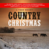 A Very Merry Country Christmas de Various Artists