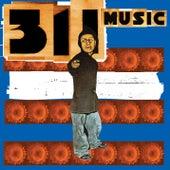 Music de 311