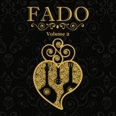 Fado Vol. 2 by Various Artists