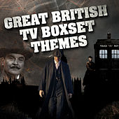 Great British T.V. Boxset Themes van L'orchestra Cinematique