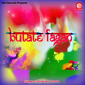 Butate Fagan by Indra