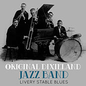 Livery Stable Blues by Original Dixieland Jazz Band