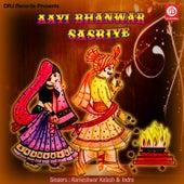Aayi Bhanwar Sasriye by Indra