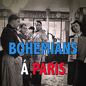 Bohemians á París de Various Artists