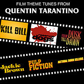 Film Theme Tunes and Songs from Quentin Tarantino van L'orchestra Cinematique