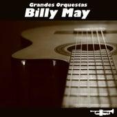 Grandes Orquestas by Billy May