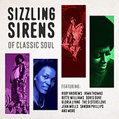 Sizzling Sirens of Classic Soul de Various Artists