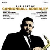 The Best of Cannonball Adderley de Cannonball Adderley