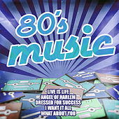 80's Music by Various Artists