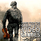Tunes from the Greatest Video Games van L'orchestra Cinematique