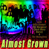 Almost Grown by Various Artists