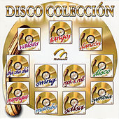 Disco Colección by Various Artists
