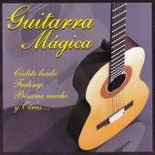 Guitarrra Magica de Various Artists