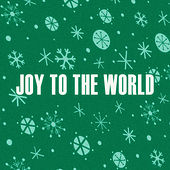 Joy to the World von Various Artists
