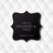 Famous Hits von Fats Navarro