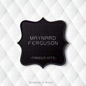 Famous Hits de Maynard Ferguson