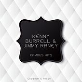 Famous Hits von Kenny Burrell