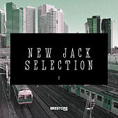 New Jack Selection, Vol. 2 von Various Artists
