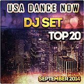 USA Dance Now DJ Set Top 20 September 2014 (Electro Essential Playlist) by Various Artists