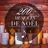 200 musiques de Noël von Various Artists