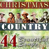 Christmas Country (44 Beautiful Songs) by Various Artists