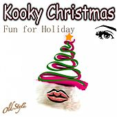 Kooky Christmas (Fun for Holiday) de Various Artists