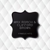 Famous Hits de Max Roach