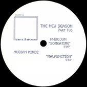 The New Season (Part Two) de Various Artists