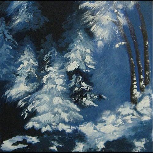 The Longest Winter by Darrin Kobetich