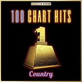 No. 1: 100 Country Chart Hits de Various Artists
