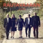 Rautavaaran Jäljillä by Tallari