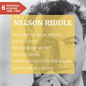 Nelson Riddle, Vol. 2 (Six Original Albums) by Various Artists