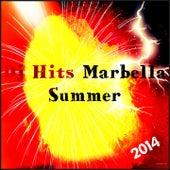 DJ Hits Marbella Summer 2014 (50 Super Hits Electro House & EDM) von Various Artists