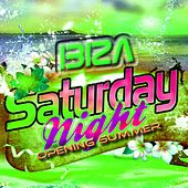 Ibiza Saturday Night Opening Summer (60 Essential House Electro Dance Hits for Festival DJ) by Various Artists