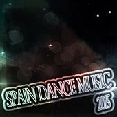 Spain Dance Music 2015 (60 Top Hits for DJ Set House Progressive Techno Electro) de Various Artists