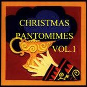Christmas Pantomimes, Vol. 1 von Mother's Little Helper