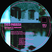 Stop Bajon by Theo Parrish