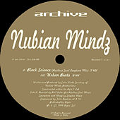 Black Science by Nubian Mindz